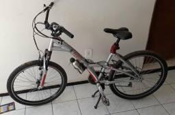 Bike felisa toda alumínio