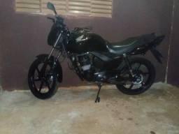Titan 150 - 2012