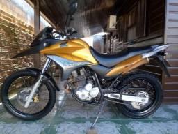 Honda Xre 300 - 2010