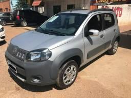 Fiat Uno Vivace 1.0 2010/2011 - Financia sem entrada de R$790,00 - 2011