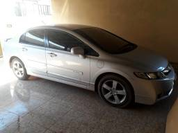 Honda Civic LXs - 2009