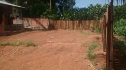 Vendo terreno #urgente e barato# no Bairro Novo Horizonte