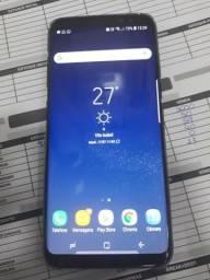 S8 por iphone