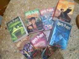 Harry Potter em ótimo estado (Em inglês)