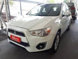 Mitsubishi Asx - 2015