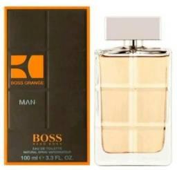 Hugo Boss Masc Orange Original s/Caixa