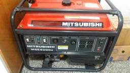 Gerador de Energia MITSUBISHI MGE4000z