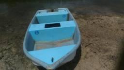 Vendo barco e motor - 2013