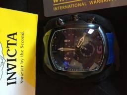 bfe00f604b5 Relógio Invicta