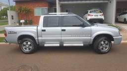 S10 Executiva Diesel 4x4 - 2010
