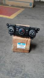 25992362 Controle do Ar condicionado e aquecedor Captiva