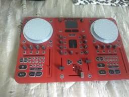Controladora M audio