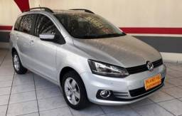 Volkswagen spacefox 2018 1.6 msi trendline 8v flex 4p manual - 2018