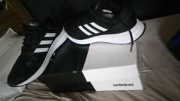 Tênis Adidas e Mizuno Originais