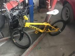 Bicicleta BMX PRO X Aro 20