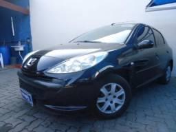 Peugeot 207 2009 1.4 xr 8v flex 4p manual - 2009