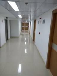Sala Comercial na Av. Osvaldo Cruz -Edif. Premier - 907