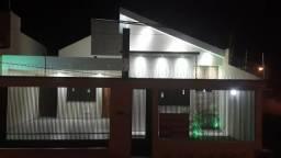 Casa Moderna em Alto Padrão e Moderna no Jardim de Alah, com o menor valor do m² da região