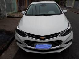 Cruze ltz 1.4 turbo automático - 2018 - LTZ 2 o mais top - 2018