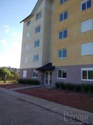 Apartamento à venda com 2 dormitórios em São jorge, Novo hamburgo cod:17446