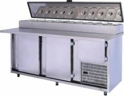 Balcão de Serviço Pizzaiolo 1,90m