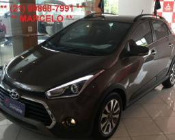 HB20X Premium * Automático * 2017 * 14.000 km´s - 2017