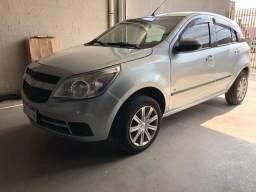GM-Chevrolet Agile 1.4 LT 102mil km - 2012
