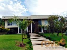 Título do anúncio: Casa de condomínio à venda com 5 dormitórios cod:NOV235738