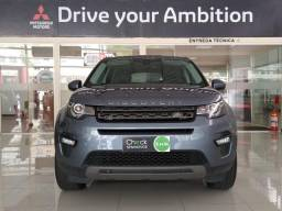 Land Rover Discovery Sport SE diesel - 2018