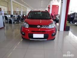 Fiat Uno WAY 1.0 EVO Fire Flex 8V - 2015