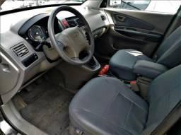 Hyundai Tucson 2.0 gl 2wd 16v - 2011