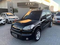 Soul EX 1.6 L 16V (auto) 2011 - 2011