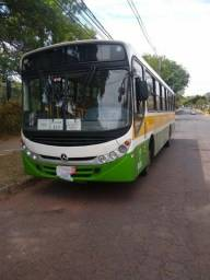 Ônibus Mercedes 1722 - 2010