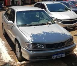 Corolla Xei 2001 placa A - 2001