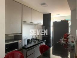 Título do anúncio: Apartamento à venda com 2 dormitórios em Jardim colonial, Bauru cod:5019