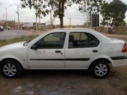 Carro Fiesta - 2002