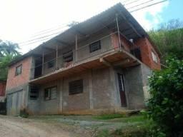 Casa terreno com 7.500 metros no bairro da velha em Blumenau pego carro no negócio
