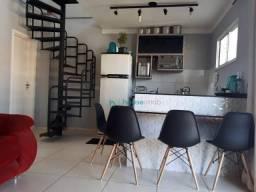 Apartamento com 2 dormitórios à venda, 100 m² por R$ 245.000,00 - Jardim Santa Fé IV - Our