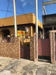 Casa em vila - Quarto, sala, cozinha, banheiro e quintal em Rocha Miranda