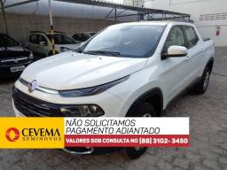 Fiat Toro Freedom 1.8 - 2017