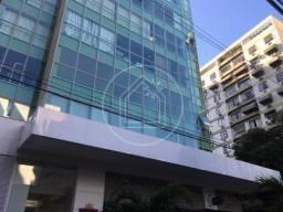 Sala comercial com vaga de garagem - Jardim Icaraí