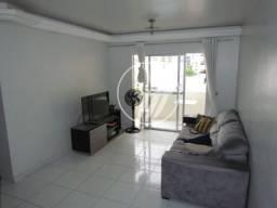 Apartamento aconchegante com 86 m², 3/4 (sendo 01 suíte) e 01 vaga na Jatiúca. REF: V4626