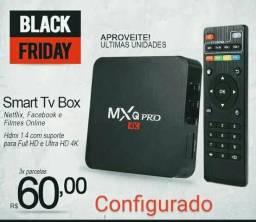 Black Friday Conversor Smart Android Tv Frete Gratis