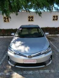 Toyota Corolla Altis 2018 - 2018
