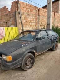 Vendo um carro gol - 1991