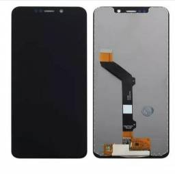 Display Tela LCD Touch Moto ONE com Garantia