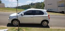 Etios Hatch Xls Aut