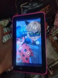 Tablet mondial  rosa