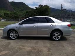 Corolla XEI 2013/2014 PRATA