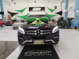 Mercedes Benz GLE-350 Highway 3.0 V6 4x4 Diesel 2018